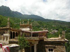 チベット・カム東部(2)【日隆から丹巴(ロンダ)へ】