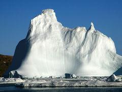 極北の地! グリーンランドとアイスランドの旅 4・・旅いつまでも・・