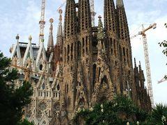 スペイン世界遺産紀行(1)