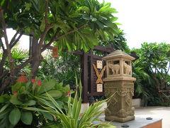 訪タイ最終日 バンコクで過ごす ゆる~い1日