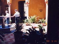 スペイン・パラドールへ泊まる旅