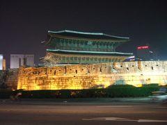 ソウル・前編 -韓国の旅-