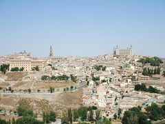 スペイン世界遺産紀行(4)