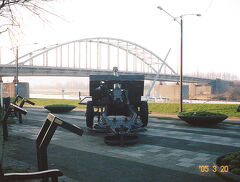 9月17日~26日(1944年) 橋の確保に失敗、連合軍敗北(マーケット・ガーデン作戦 砂布巾のLW 第6章その6)