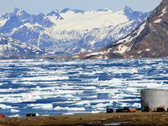 極北の地! グリーンランドとアイスランドの旅 5・・旅いつまでも・・