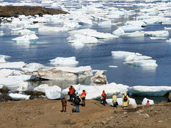 極北の地! グリーンランドとアイスランドの旅 6・・旅いつまでも・・
