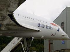 飛行機ファン、応答せよ!2007 シアトルはやっぱり航空機天国