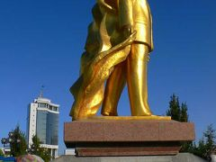2007年秋~トルクメニスタンの今