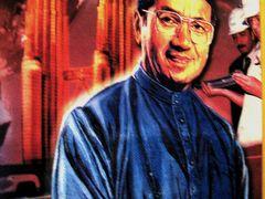2007秋、マレーシア旅行記1(6):9月20日(3):クアラルンプール・国立博物館