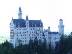 南ドイツ・ドライブの旅(その6)~ノイシュバンシュタイン城~