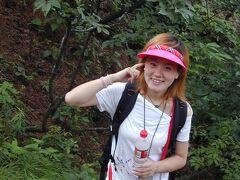 旅行会社のツアー参加・中国・黄山ハイキングの旅