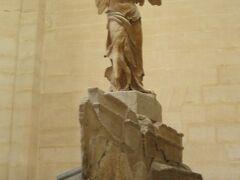 美術館と美術館展巡り:パリ・堪能しましたオランジュリー美術館(15)とルーブル美術館(16)