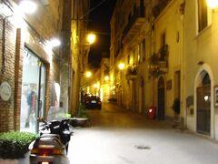 【出張、出張】初めての欧州、イタリア。