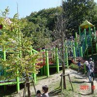 あいち健康の森公園 in 2007