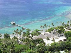クラブメッド ボラボラ島の旅