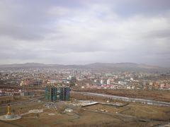 中国、モンゴル旅行記2 モンゴル(ウランバートル、二連浩特、北京)編 2007