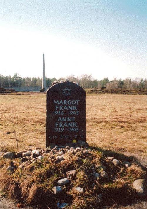 1945年4月15日 ベルゲン・ベルゼン収容所解放~アンネの死(砂布巾のLW 終章その6)