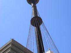 オーストラリア【6】(シドニー2日目)着物でシドニータワーにのぼってみました♪