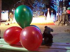 日本のクリスマスは山口から~2007・2009~