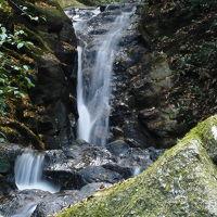近場の滝紀行◆龍王の滝(奈良市月ヶ瀬桃香野)