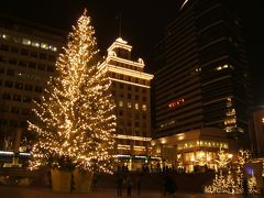 Portland☆『ポートランド』のクリスマスシーズン'07