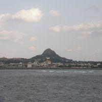 2007年12月 沖縄本島&離島めぐり その3 伊江島