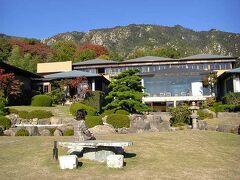 私の温泉宿100選~庭園の宿「石庭」(広島県)