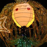 小さな旅●刈谷駅前・アクアモールの輝き