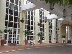 オーストラリア【19】(ケアンズ)宿泊ホテル「ケアンズ インターナショナル ホテル」