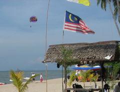 初めてのマレーシア 2日目<ペナン2>