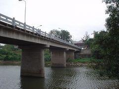 ベトナム国境の街1: 中国最西南端 東興 「年末の中国側」