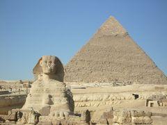 魅惑のエジプト8日間