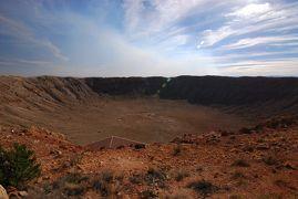 隕石、火山…~フラッグスタッフ~ラスベガス *** グランドサークル12日間の旅 (16) 完