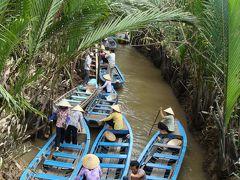 ベトナムの旅、二日目 ミトー