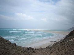 年末年始に3回目のイエメン:ソコトラ島編