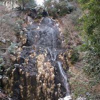 滝めぐりシリーズ46 足尾の滝 兵庫県神崎郡神河町