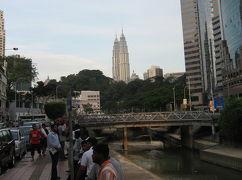 初めてのマレーシア 7日目【KL】