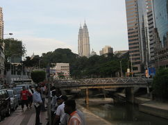 初めてのマレーシア 7日目<KL5>