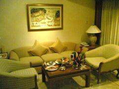 パタヤ ロイヤル・クリフ・ロイヤル・ウイング&スパ  Royal Wing & Spa Hotel に宿泊してみました。