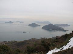 浦島伝説と花の里詫間荘内半島と仁尾巡り