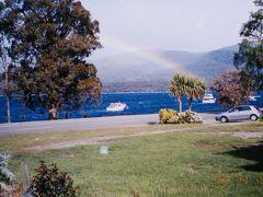 テアナウ滞在: ニュージランド南島 湖水地方の町
