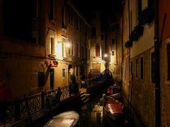 2007年越しアドリア海3カ国の旅(ヴェネチア)
