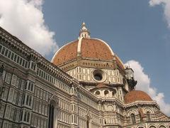 2007年夏イタリア(フィレンツェ)