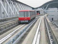 2008年九州・韓国鉄道旅行(4)