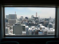2.ロイトン札幌 禁煙階ダブルルーム