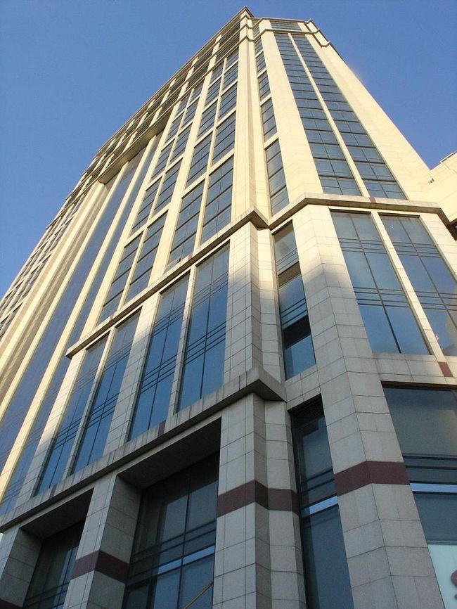 タイ バンコク Emporium Service Apartment に宿泊してみました。
