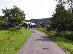 2001年8月 北海道 家族旅行