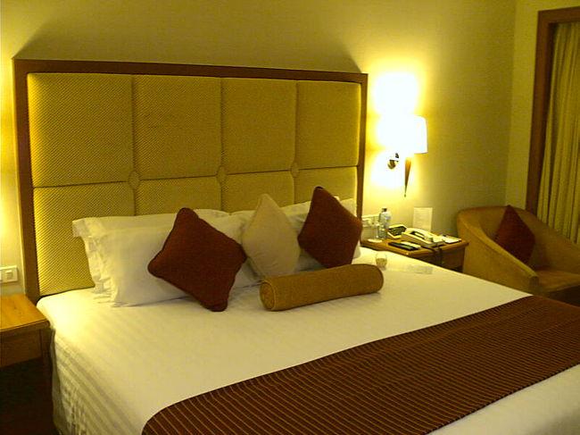 タイ バンコク アマリブルバードホテル に宿泊してみました。