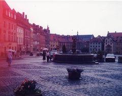 30周年 109日間ユーラシア大陸横断 第5部 音楽・歴史の巻(Musik,Geschite) その3 チェコスロヴァキア、ドレスデン編