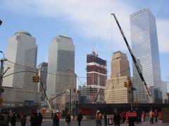 ニューヨーク(2008年2月)後編♪